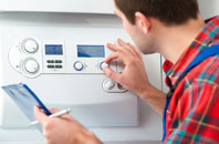 free West Lothian gas safe engineer quotes